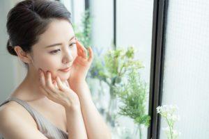ヒト幹細胞培養液による美容効果